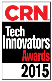 CRN Tech Innovators Awards 2015
